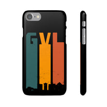 Load image into Gallery viewer, iPhone 11 Snap Cases - GVL Hustle