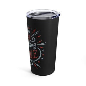 GVL Hustle Possible Tumbler 20oz - Spring 2020 - GVL Hustle