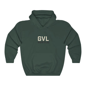 GVL Hustle Tiger Heavy Blend™ Hooded Sweatshirt - GVL Hustle
