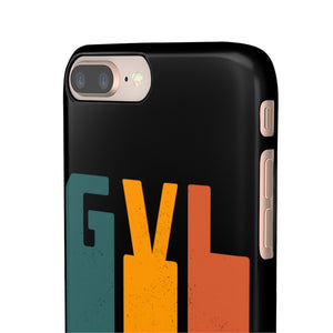 iPhone 11 Snap Cases - GVL Hustle