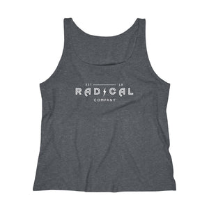 Women's Radical Tank Top - GVL Hustle