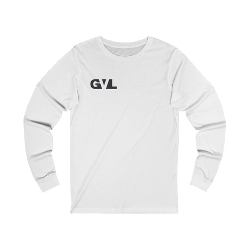 GVL Long Sleeve Tee - GVL Hustle