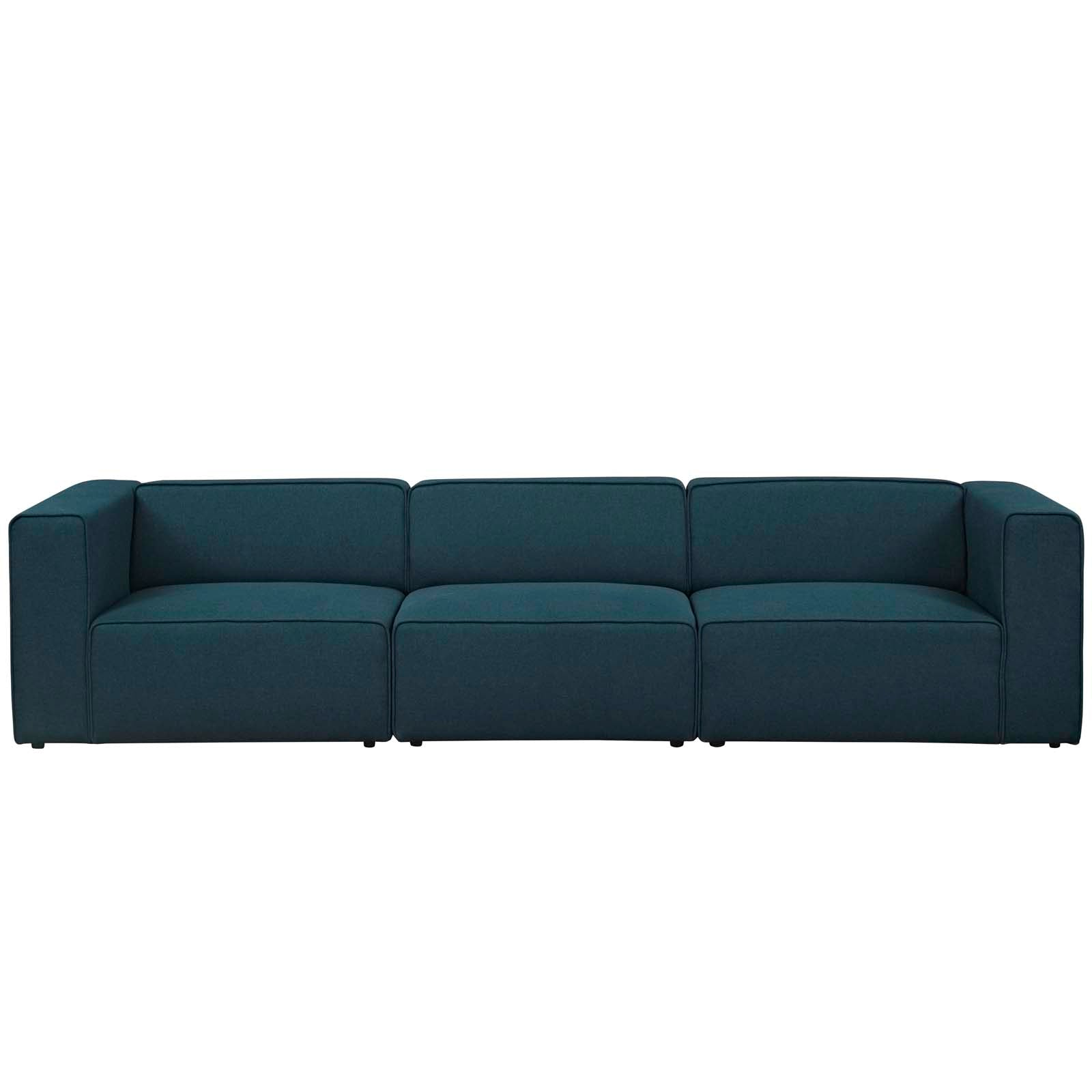 Mingle 3-Piece Sofa