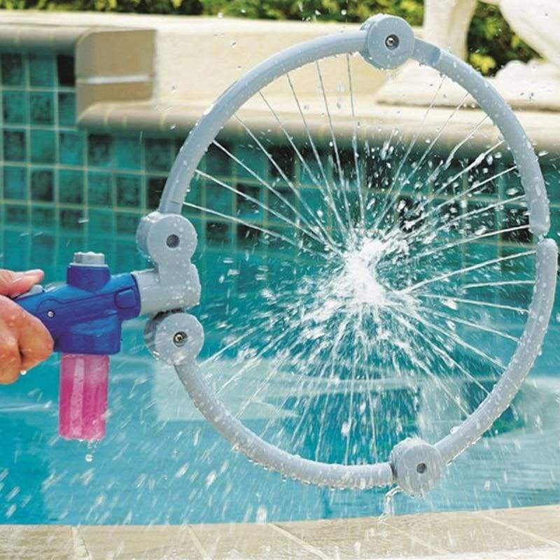 360 Degree Pet Shower Sprayer - petshoppee.com