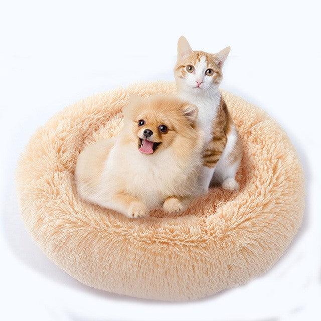 Marshmallow Comfy Bed For Pets