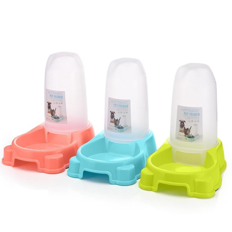 Auto Water Dispenser For Pets