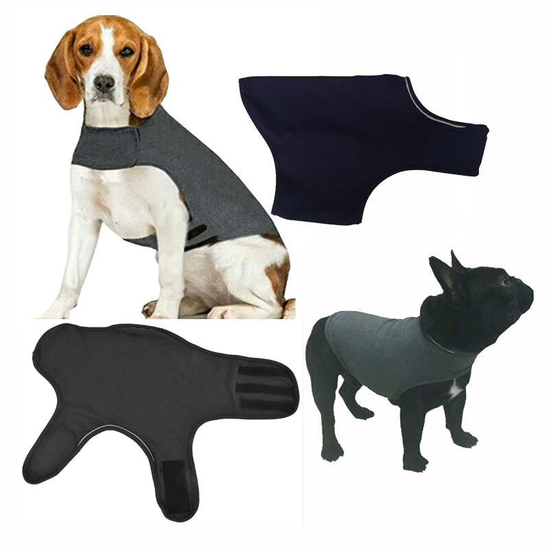 Dog Anti-Anxiety Vest Wrap