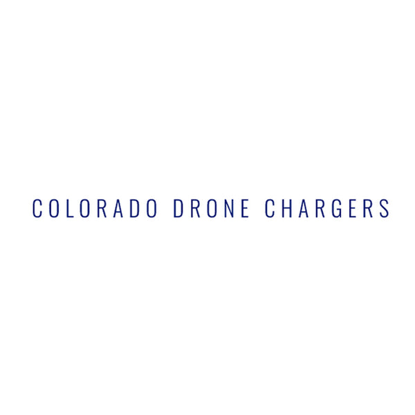Colorado Drone Chargers