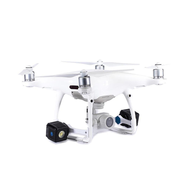 LumeCube kits for DJI & Yuneec Drones
