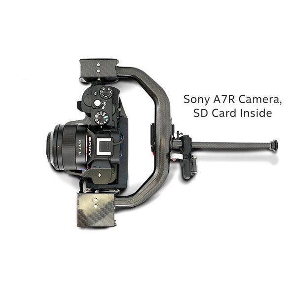 Falcon 8+ Survey Kit Camera (Sony Alpha 7R, 36MP)
