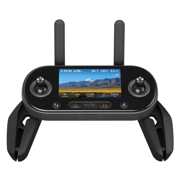 EVO I Rugged Drone Bundle