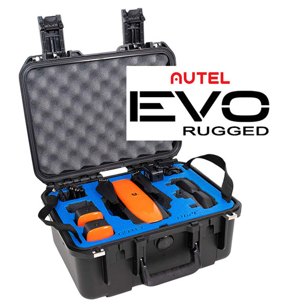 EVO Rugged Drone Package
