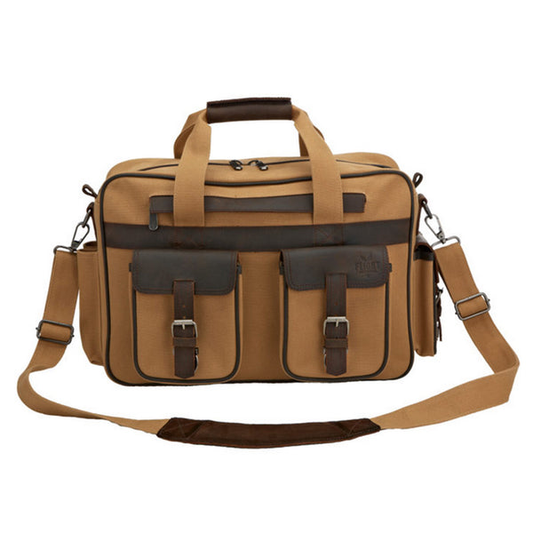 Bush Pilot Folio Bag