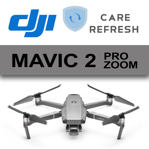 Mavic 2: DJI Care Refresh