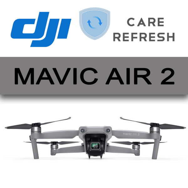 Mavic Air 2: DJI Care Refresh