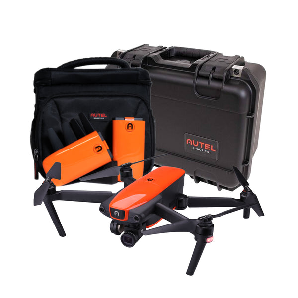 EVO Drone with On-The-Go Bundle and Hard Case