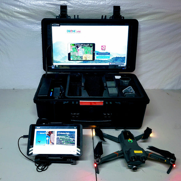 FPV Ground Control Station