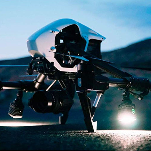 Litra LitraTorch 2.0 Drone Edition Video Light