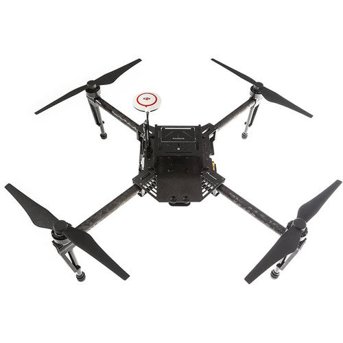 Matrice 100 Programmable Drone