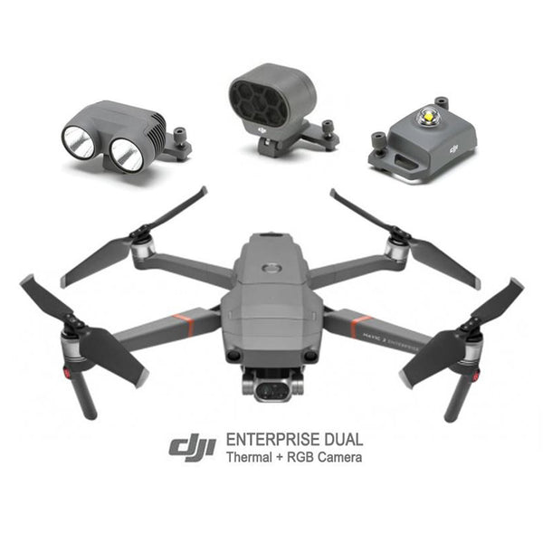 52964171c8e Mavic 2 Enterprise Dual | Influential Drones