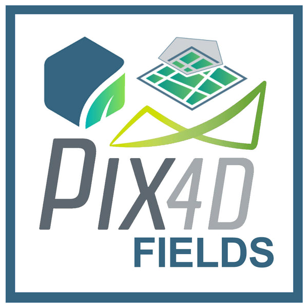 Pix4D Fields, ANNUAL License