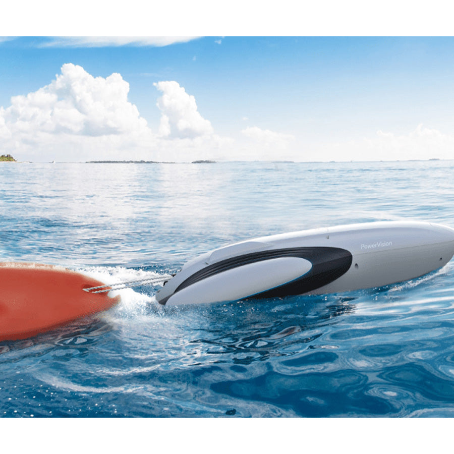 Power Dolphin Marine Surface Floating Drone