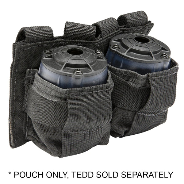 TEDD Pouch Holder