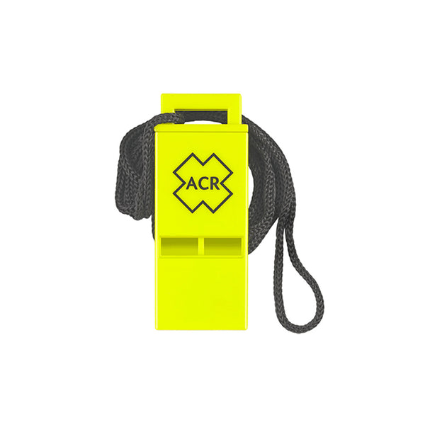 WW-3 Res-Q Whistle