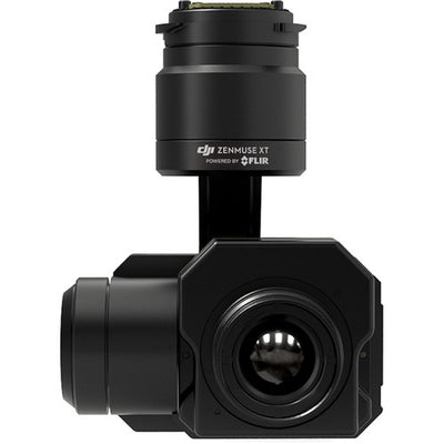 ZENMUSE XT Thermal Imager: 640x512 resolution, 13mm Lens, Radiometric, 30hz frame rate