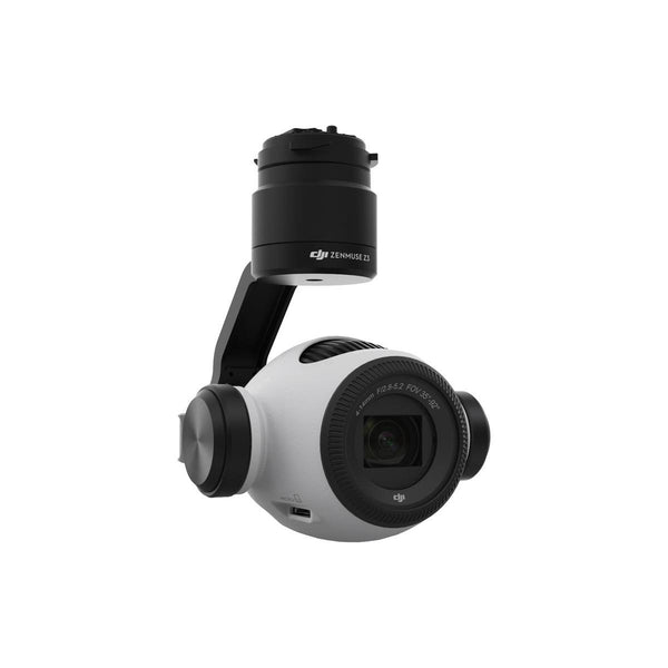 ZENMUSE Z3 (Zoom camera for Inspire 1)