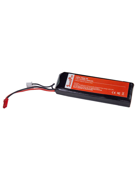 Radio Remote Controller Battery-B2 Lipo