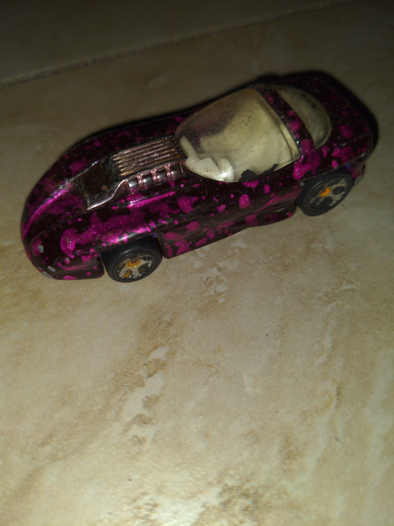 Die-Cast Cars - Matchbox / Hot Wheels / More