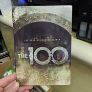 The 100 Complete Second Season 2 DVD Set - SEALED / NEW