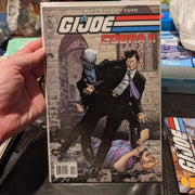 G.I. Joe Cobra II Comicbooks Volume 2 - IDW Comics - Choose From Drop-Down List