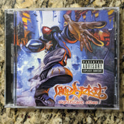 Limp Bizkit Significant Other Music CD Interscope Records INTDE-90335