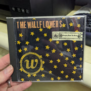 The Wallflowers Bringing Down The Horse Interscope Records Music CD INTD-90055