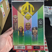Avengers A.I. Comicbooks - Marvel Comics - Choose From Drop-Down List