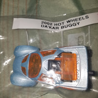 2002 Hot Wheels Da'Kar Buggy