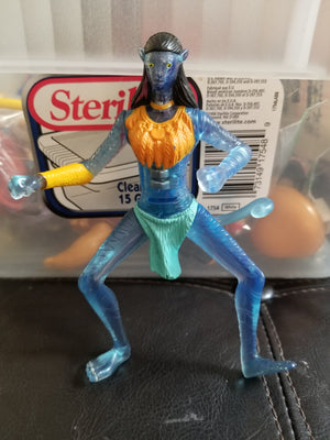 2009 FOX McDonalds Avatar Figure