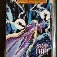 Radical Dreamer #0 (1994) Volume 1 - Blackball Comics