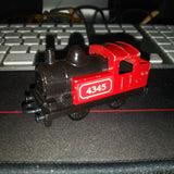 1978 Matchbox / Lesney Superfast 0-4-0 #43 Steam Loco 4345 Car