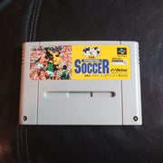 Nintendo Super Famicom Japan SNES Import Game FIFA International Soccer  - US SELLER