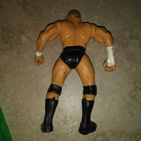2002 Jakks WWE HHH with The Game Tights Wrestling Figure