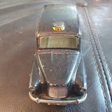1960's Budgie Models Austin London Black Taxi for H. Seener Ltd 1/43 Scale