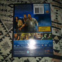 Walt Disney Race To Witch Mountain DVD Dwayne Rock Johnson