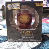 Funko Dorbz #375 Game Of Thrones Melisandre Red Witch Figure