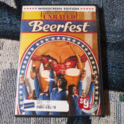Beerfest Widescreen Completely Totally Unrated DVD