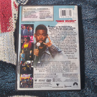 Down To Earth Widescreen DVD - Chris Rock
