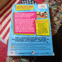 Full House Complete 1st Season 4 DVD Set - TV Series - with insert