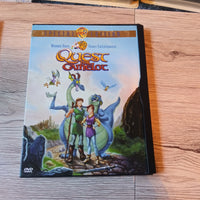 Quest For Camelot - Warner Brothers Snapcase Special Edition DVD